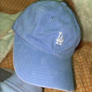 Urban Outfitters LA dad cap